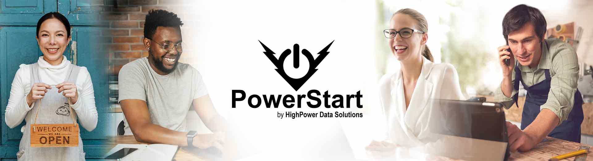PowerStart CRM